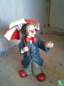 Gilde Clown 'De Druppelvanger'