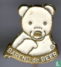 Barend de Beer [wit]