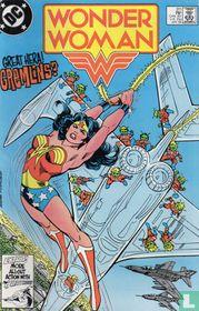Wonder Woman 311