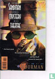 Sandman Mystery Theatre 30