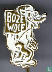 Boze Wolf [wit]