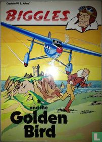 Biggles and the golden bird