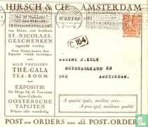 Hirsch & Cie Amsterdam