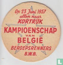 Three Stars / Kampioenschap van België Kortrijk