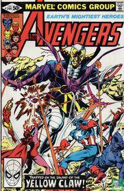 The Avengers 204