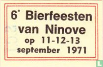 6e Bierfeesten van Ninove