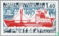 """Ship """"Thala Dan"""""""