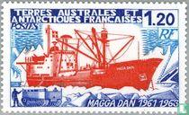 "Ship ""Magga Dan"""