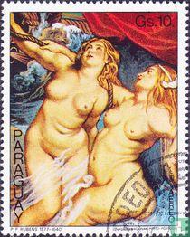 Peintures de Rubens