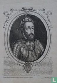 HENRY, II, ROY De FRANCE