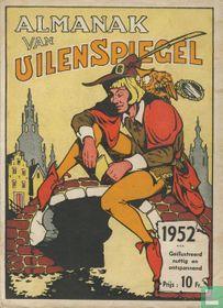 Almanak van Uilenspiegel 1952