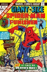 Giant-Size Spider-Man 4