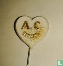 A.C. Benzine[goud opwit]
