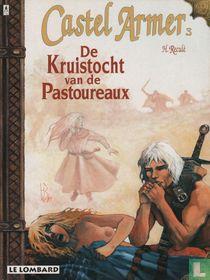 De kruistocht van de Pastoureaux