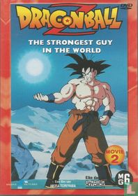 The Strongest Guy in the World