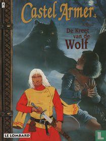 De kreet van de wolf