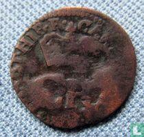 Schotland 2 pence 1642-1650