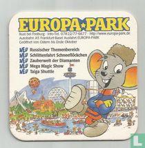 Europa*Park - Russland / Kronen