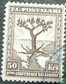 2de Balkanconferentie