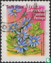 Flora en Fauna (Sewula)