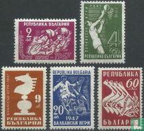 Balkan Games