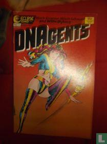DNAgents 12