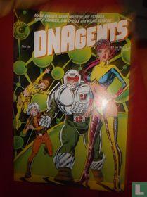 DNAgents 16