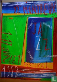 Montreux Jazz Festival 1988