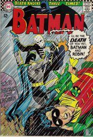 Batman 180