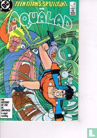 Teen Titans Spotlight 10