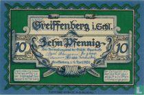 Greiffenberg 10 Pfennig