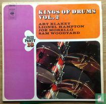 Kings of Drums Vol. 2