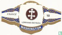LORRAINE-DIETRICH - FRANCE