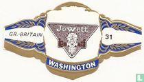 Jowett - GR.-BRITAIN