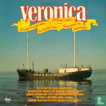 Veronica - De 15 beste Veronica Tunes / De Noordzee Tune / 100 Veronica Jingles / Hoogtepunten uit programma's