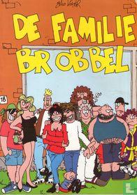 De Familie Brobbel