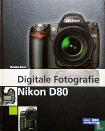 Digitale fotografie Nikon D80