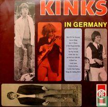 Kinks in Germany