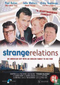 Strange Relations