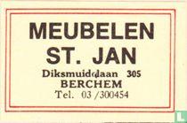Meubelen St. Jan