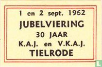 Jubelviering K.A.J. en V.K.A.J.