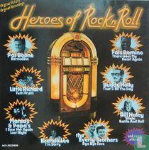 Heroes of Rock`n Roll