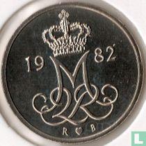 Denemarken 10 øre 1982