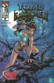 Tomb Raider 2 - Tower Exclusive