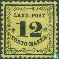 Landpost