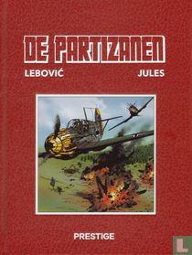De Partizanen integraal 2