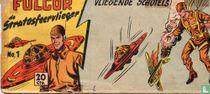 Vliegende schotels
