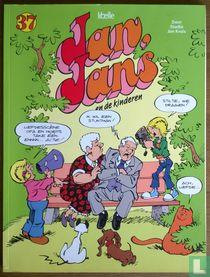 Jan, Jans en de kinderen 37