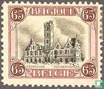 Stadhuis van Dendermonde