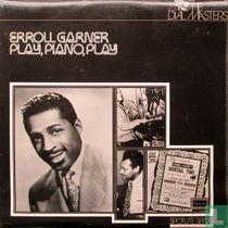 Erroll Garner: Play, Piano, Play